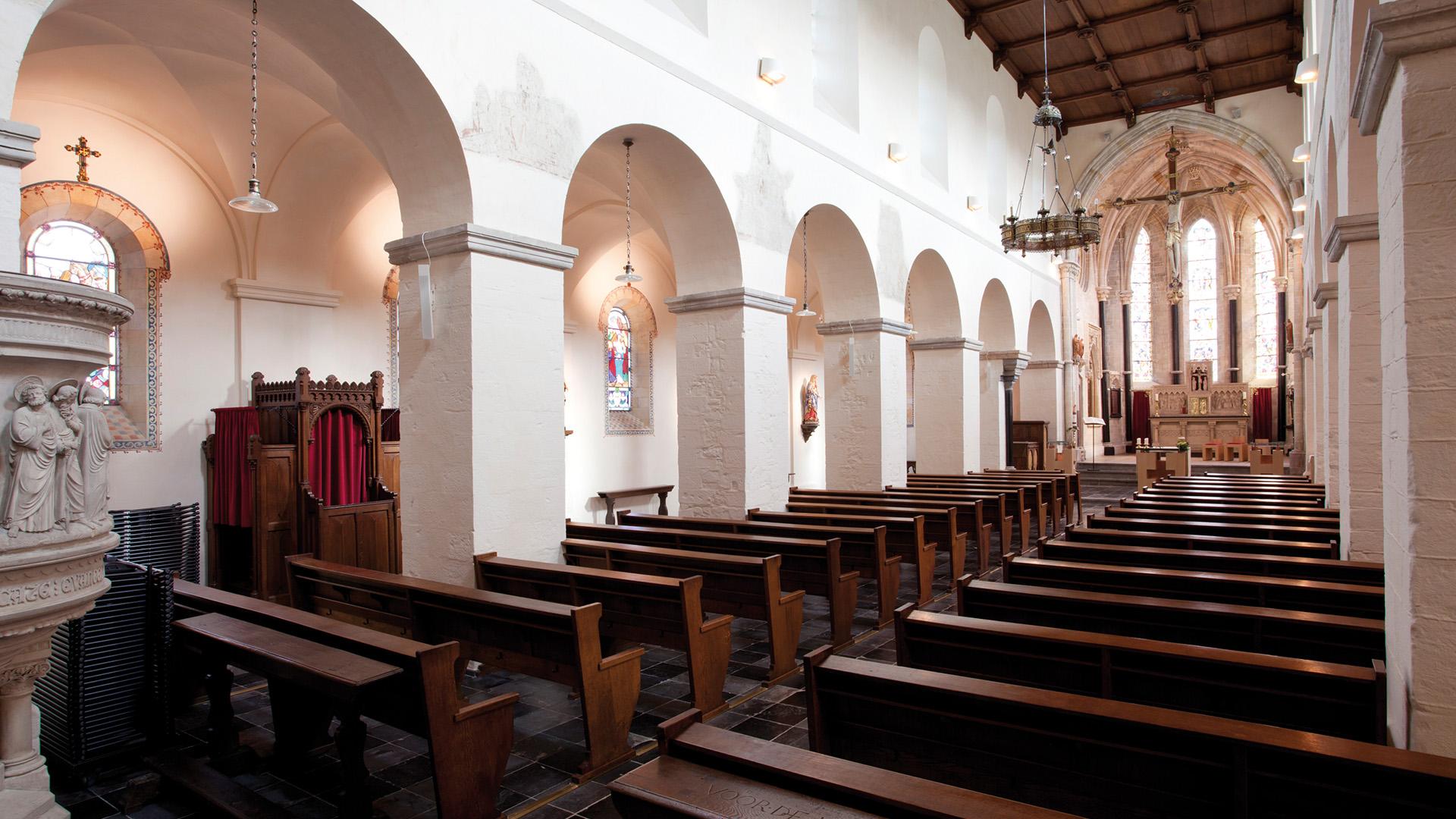 Sint-Annakerk Aldeneik